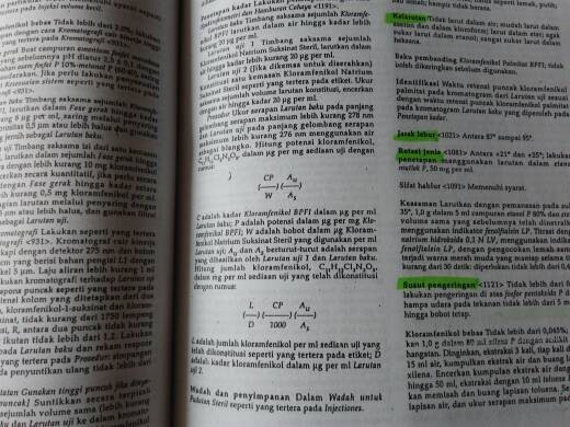 Farmakope Indonesia Edisi IV / Keempat Tahun 1995 (Copy)