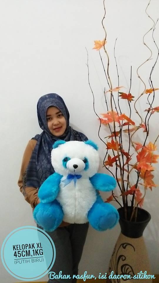Foto Produk boneka bear kelopak XL dari NN BONEKAKU