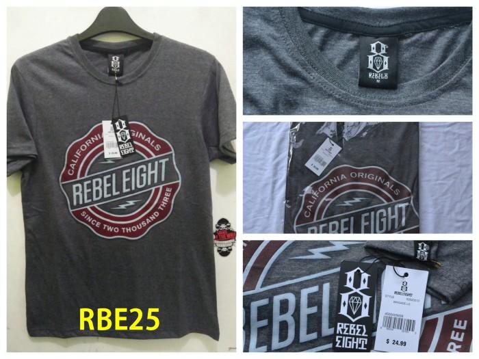 Kaos distro surfing skate rebel8 premium kode : rbe35 ...