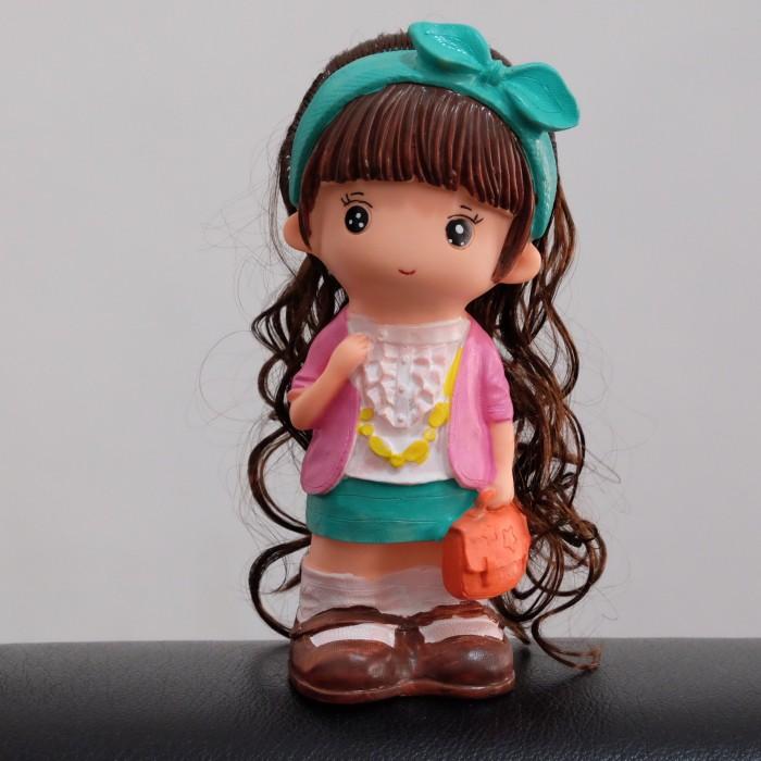 harga Celengan piala boneka cewek girl besar unik imut lucu Tokopedia.com