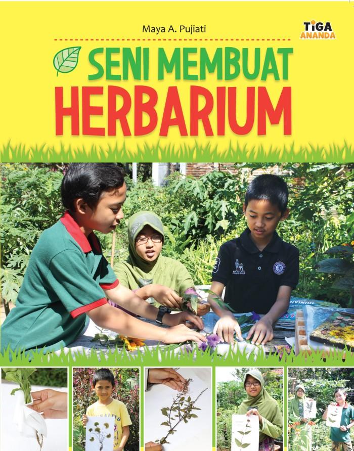 harga Seni membuat herbarium Tokopedia.com