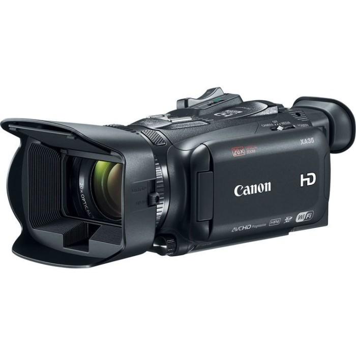 harga Canon camcorder xa-35 Tokopedia.com