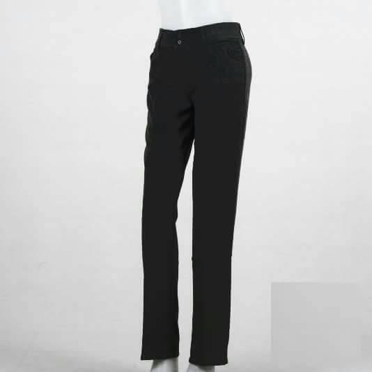Celana panjang kerja/resmi/formal/kain…