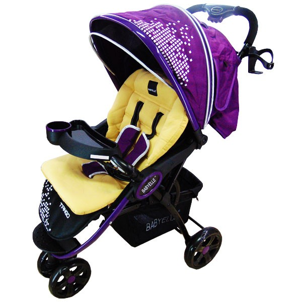 harga Stroller baby elle s509 tango Tokopedia.com