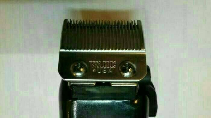 Jual Alat Mesin Cukur Rambut WAHL 8466 Super Taper Classic Series ... 0fbf54d808