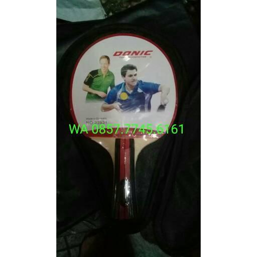 harga Bad pingpong donic / bat donic / bet donic obral!!! Tokopedia.com