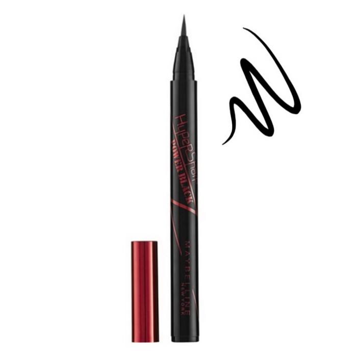 Maybelline Eye Studio Hyper Sharp Liner - Power Black (eyeliner)