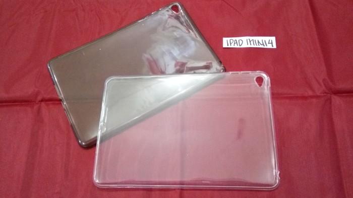 harga Ultrathin jelly case ipad mini 4 - softcase Tokopedia.com