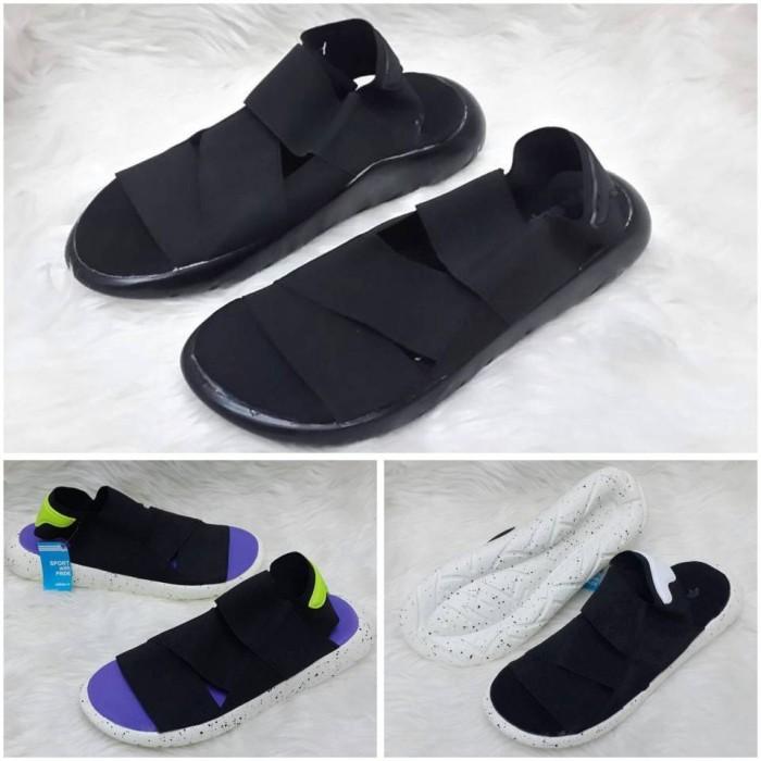 cb63f8d8a11af Adidas y-3 yohji yamamoto kaohe sandal harga ...