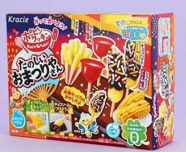 harga Kracie popin cookin potato etc original japan candy diy do it yourself Tokopedia.com