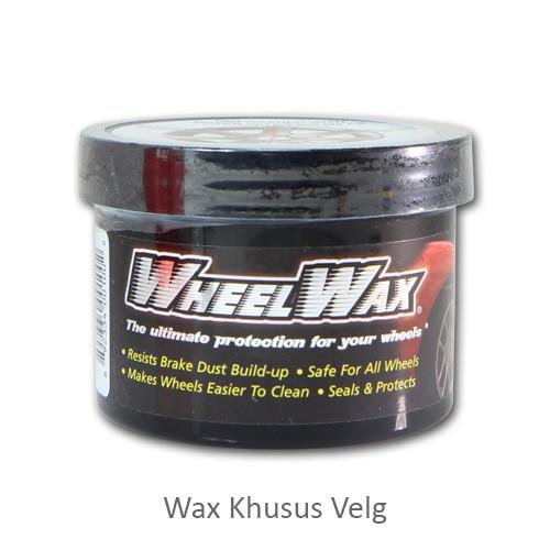 harga Wax khusus velg mobil wheel wax 8oz Tokopedia.com