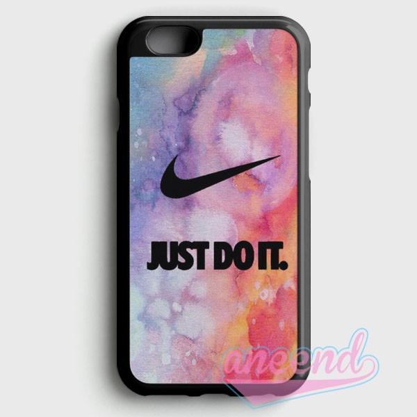 9516838a00 Jual Nike Just Do It Galaxy Nebula Casing iPhone 6 Plus dan 6S Plus ...