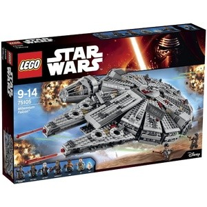 Jual Lego Star Wars 75104 Kylo Rens Command Shuttle Kota