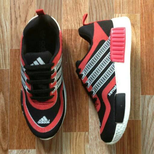 harga Sepatu sport adidas terrex reborn black & red Tokopedia.com