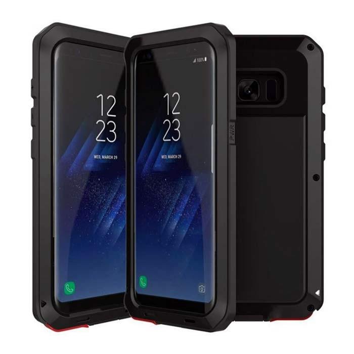 harga Lunatik Extreme Case Samsung Galaxy S8+/s8 Plus Tokopedia.com