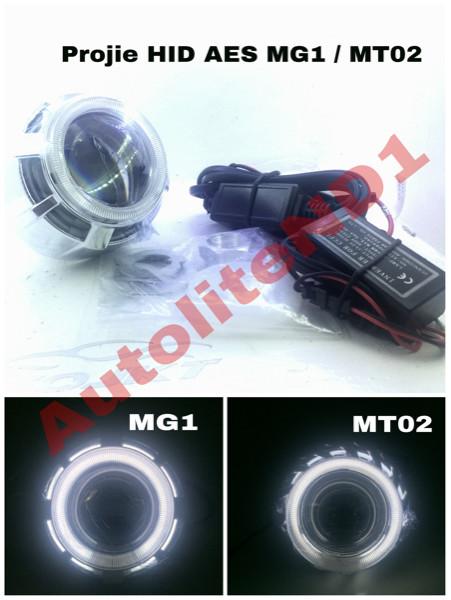 harga Projector projie hid mini aes mg1 mt02 Tokopedia.com