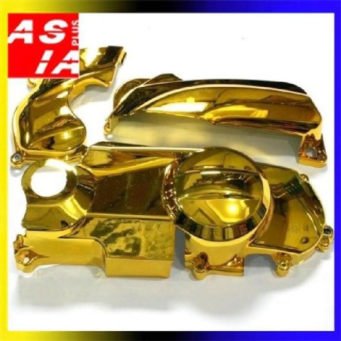harga Aksesoris cvt variasi racing motor yamaha mio j gold