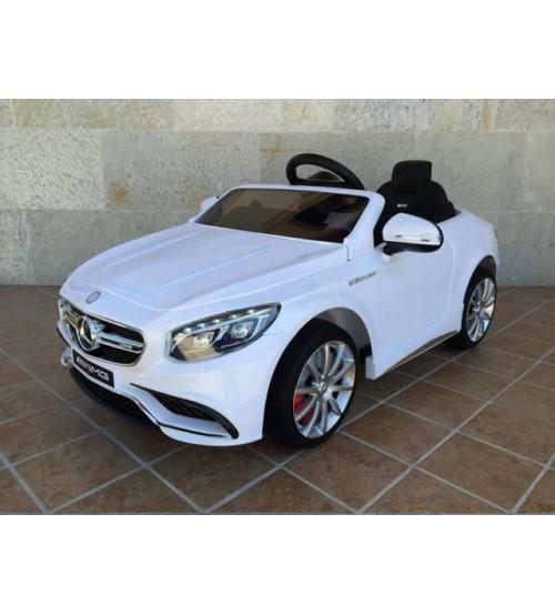 Mercedes Benz S63 Amg Coupe >> Jual Mobil Aki Remot Mercedes Benz S63 Amg Coupe Jakarta Barat Rain Baby Shop Tokopedia