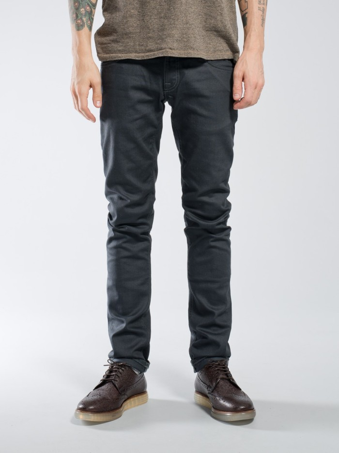 harga Nudie jeans tight long john moog grey Tokopedia.com