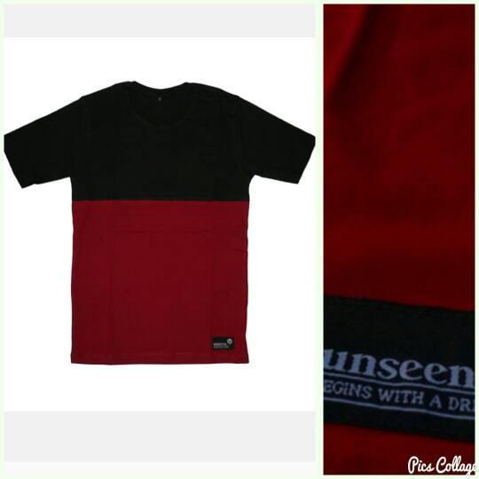 Desain Baju Polos Warna Merah Maroon - Inspirasi Desain ...