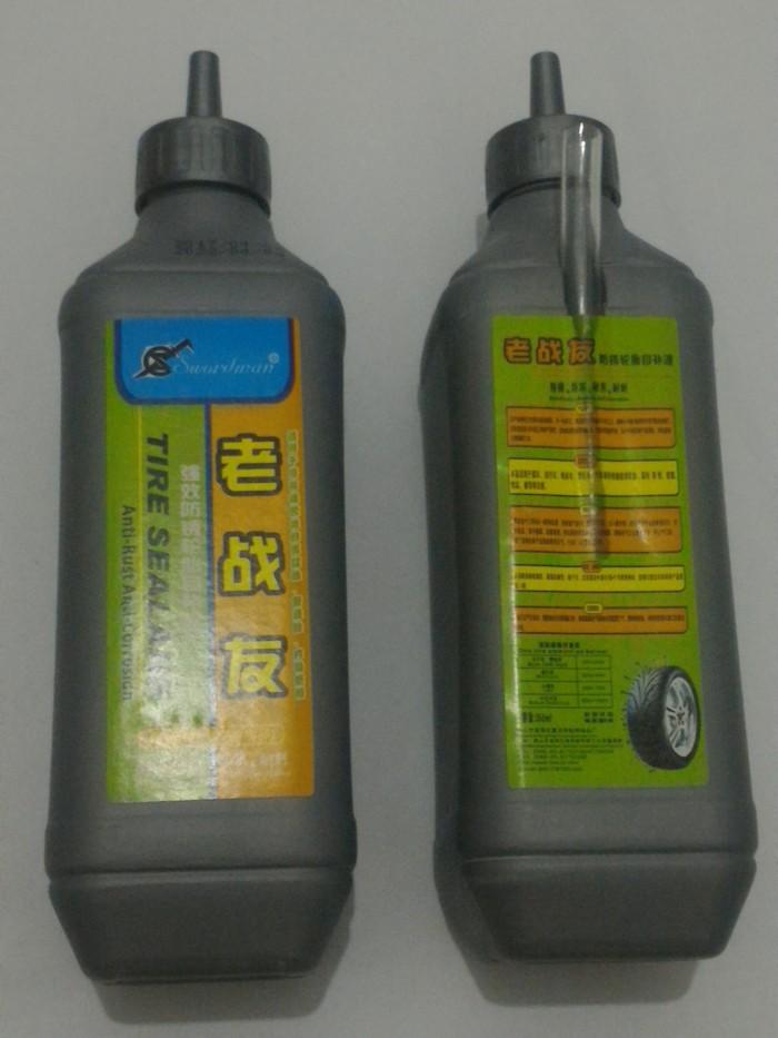 harga Tire sealant cairan anti bocor untuk ban tubeless ( 350ml ) Tokopedia.com