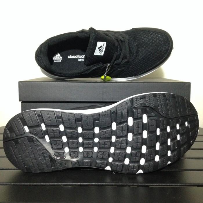 Sepatu Running/Lari Adidas Galaxy 3 M CBlack BB4358 Original BNIB