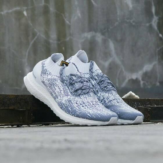 buy online 06e67 df0a8 Jual Adidas Ultra Boost Uncaged Oreo (BA9616) / AUTHENTIC / ORIGINAL -  Jakarta Barat - Sneakersxchange | Tokopedia