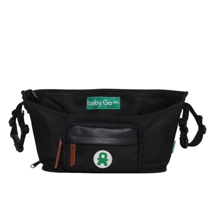 harga Babygo inc stroller organiser with nett storage Tokopedia.com