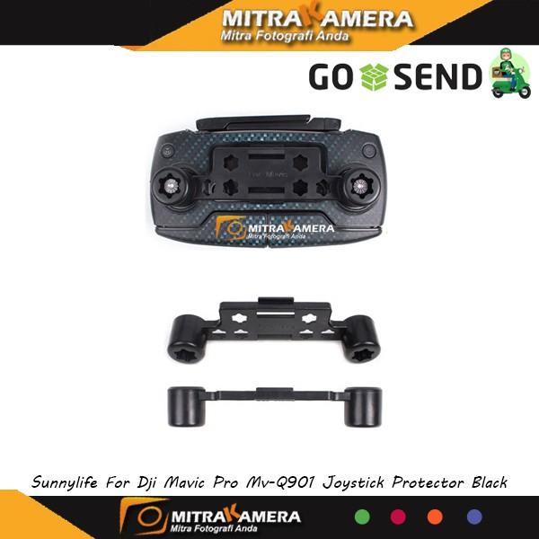 harga Sunnylife for dji mavic pro mv-q901 joystick protector black Tokopedia.com