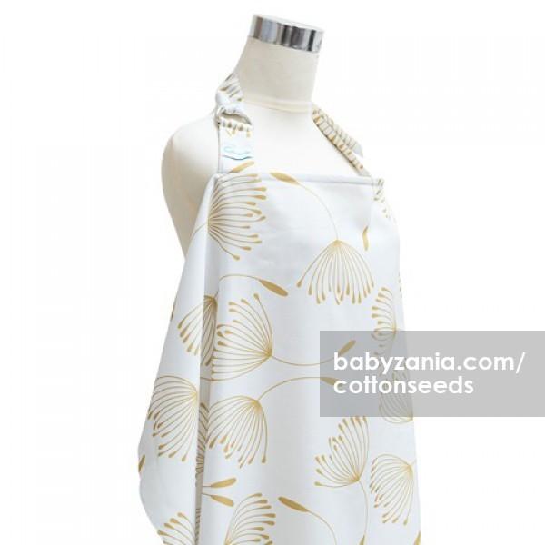 harga Cottonseeds penutup menyusui - dandelion Tokopedia.com