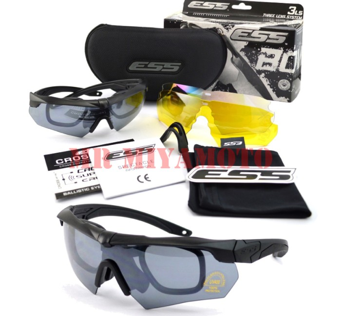 harga Kacamata ess crossbow full set tactical army military sport adventure Tokopedia.com