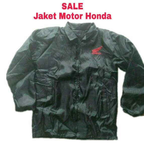 harga Jaket promo / jacket motor honda Tokopedia.com