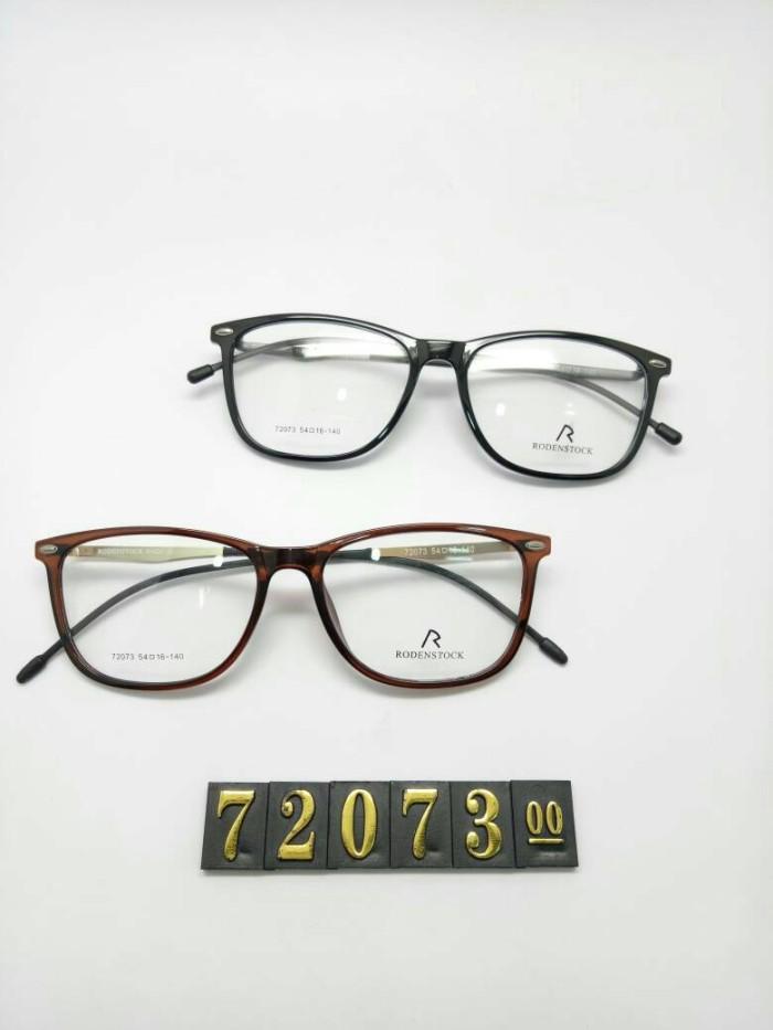 Frame kacamata anti radiasi kaca mata fashion kacamata minus 3496eea546