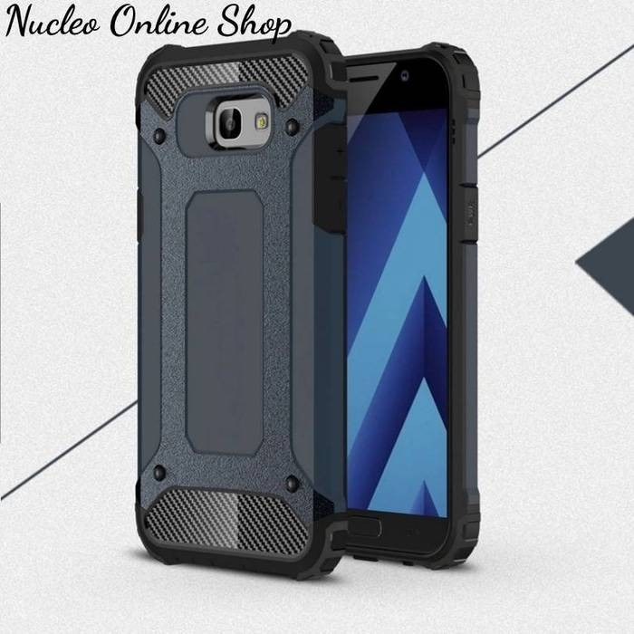 buy popular d357c 14bcd Jual Case Samsung Galaxy C9 Pro Hybrid Slim Armor Spigen Cover Hard & Soft  - Kota Bogor - Nucleo Online Shop | Tokopedia