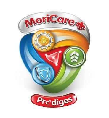 MORINAGA CHIL MIL Platinum 800gr | Susu Anak 6 - 12 bulan | Tin