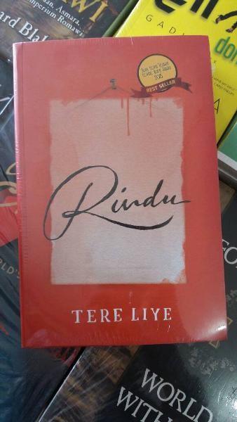 RINDU - TERE LIYE - REPUBLIKA