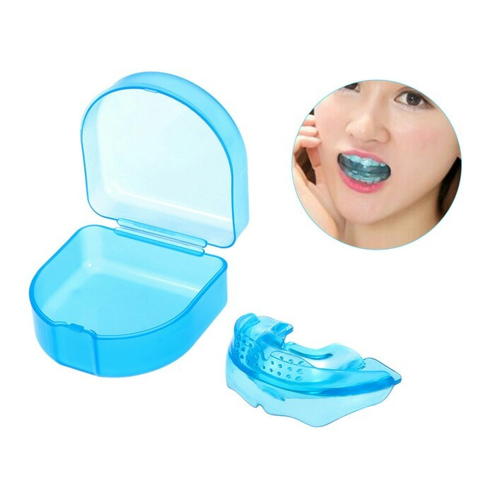 Behel Karet Plastik Silikon Praktis Remaja Dewasa untuk gigi rapi rata 55f62f1515