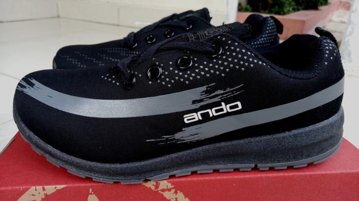 harga Sepatu sekolah ando lindsey, sepatu anak perempuan, sepatu sekolah sd Tokopedia.com