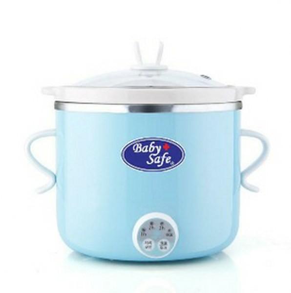 Baby Safe Slow Cooker 0,8 L Digital LB007