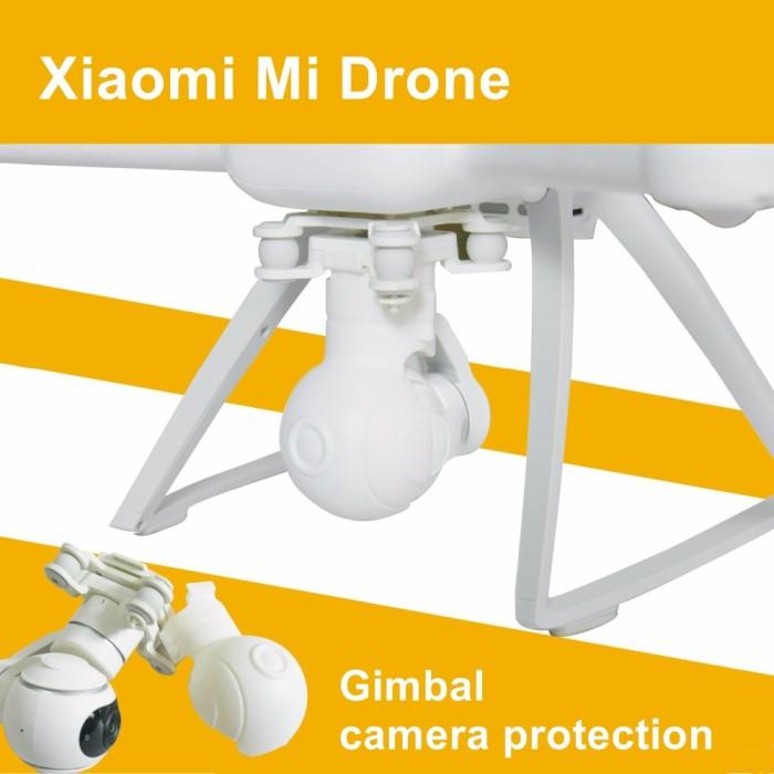 harga Xiaomi mi drone rc quadcopter gimbal lens cover pelindung lensa kamera Tokopedia.com