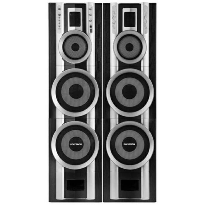 harga Speaker aktiv polytron pas 28 Tokopedia.com