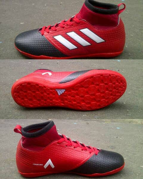Katalog Sepatu Futsal Adidas Travelbon.com