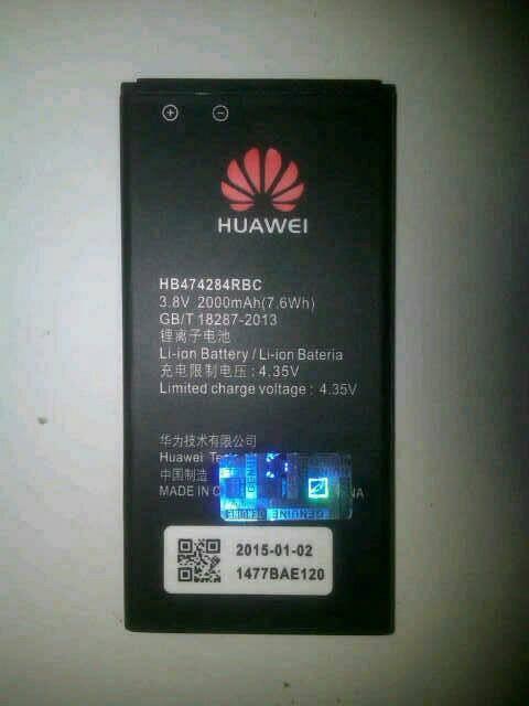Jual Baterai Battery Batre Huawei Honor 3c Lite Original - Kota Depok -  TukangBateraiDepok   Tokopedia