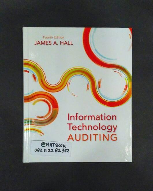 harga Information technology auditing Tokopedia.com