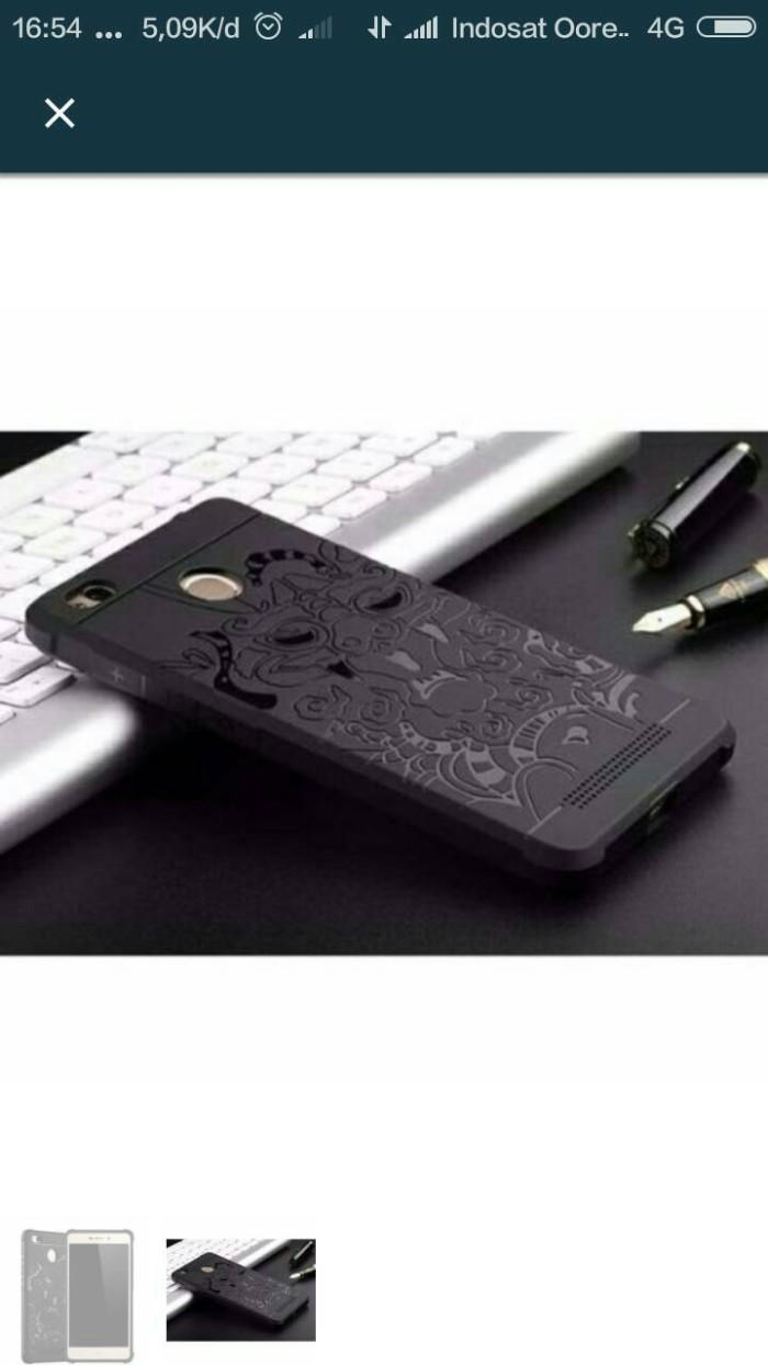 Jual Casing Dragon For Xiaomi Redmi 3 Pro 3s Cocose Series Roxy Case Tpu Softcase Backcase