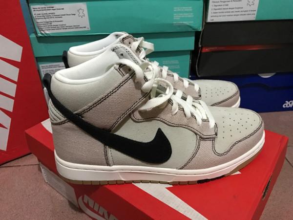 new concept 28abb 21eb8 ... shopping nike dunk cmft hi top sneakers sepatu nike sb original murah  389bc 4c3f9