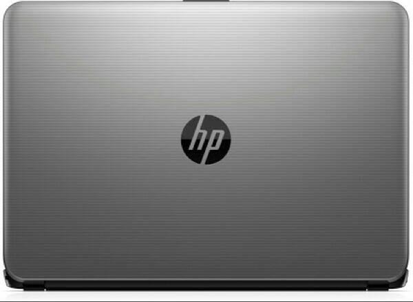 HP 14 AN029AU AMD A4-7210 [4GB/500GB/DOS/SILVER]