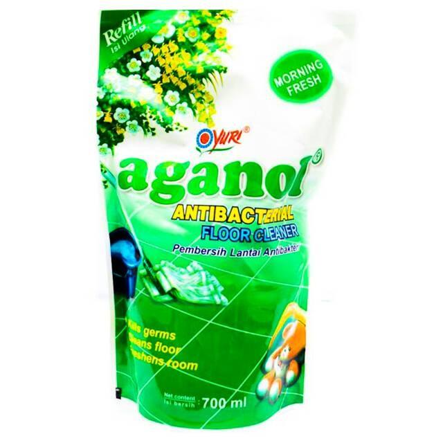 Aganol Lavender 630Ml Pembersih Lantai