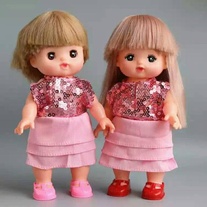 harga Baju boneka mellchan mell disney animator doll impor mainan baby alive Tokopedia.com