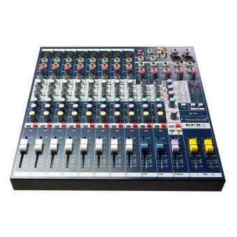 harga Audio mixer soundcraft efx8 Tokopedia.com